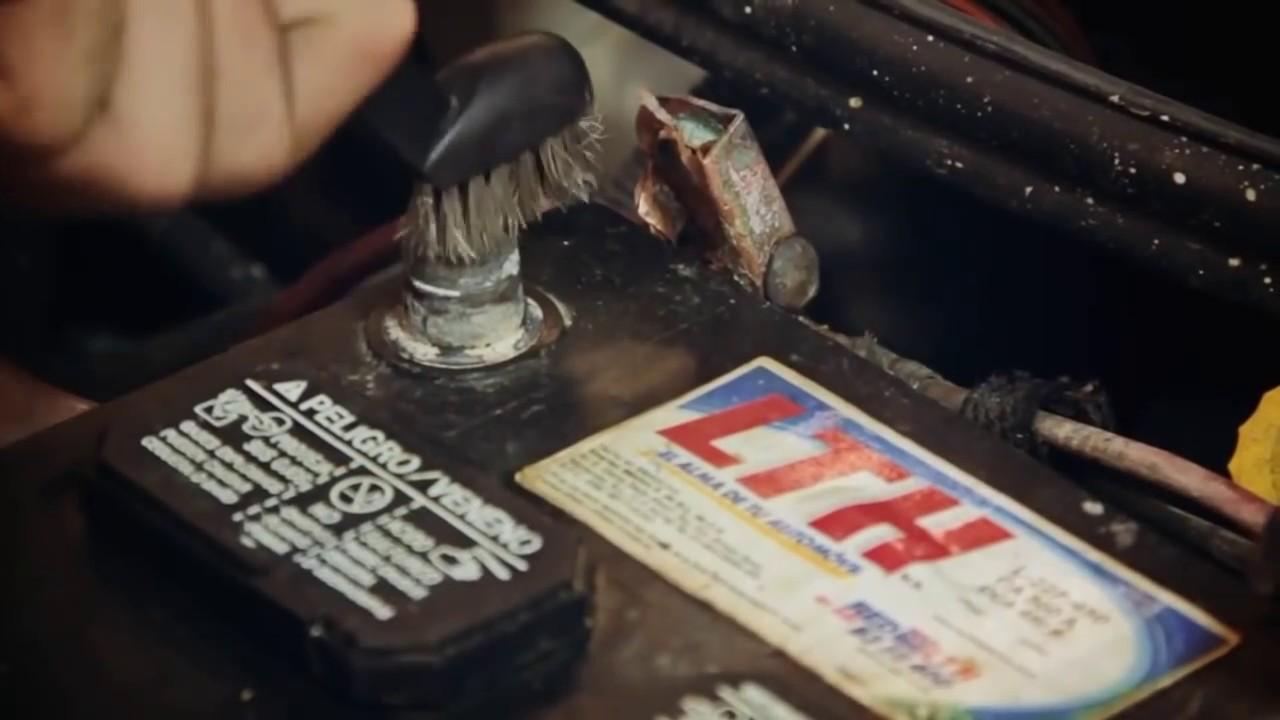 Limpieza de coche - 3 3