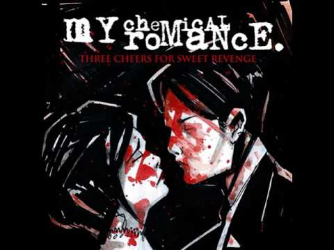 My Chemical Romance - Helena (Drums Only)