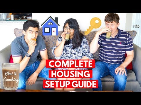 checklist-for-setting-up-your-apartment-in-america-|-new-home-tips-for-international-students