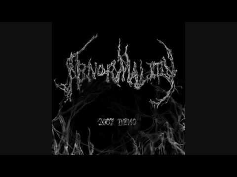 Abnormality - Visions