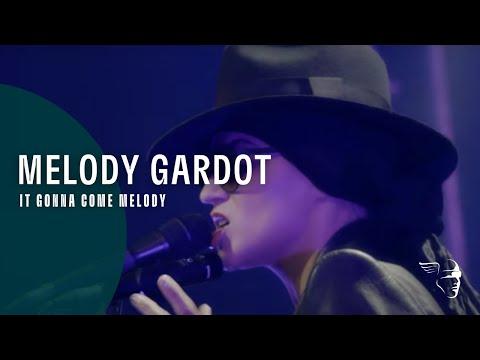 Melody Gardot - It Gonna Come Melody (Teaser)