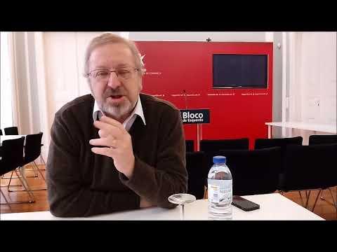 """Líder político português sobre situação política no Brasil: """"Há um golpe de Estado em curso"""""""