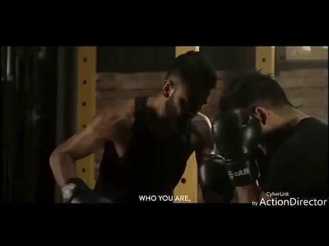 KL Rahul Intense Gym Workout And Crossfit Training