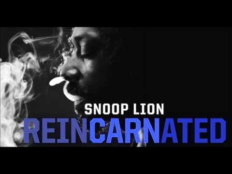 Snoop Lion feat. Mr Vegas - Fruit Juice (Loki MK Remix)