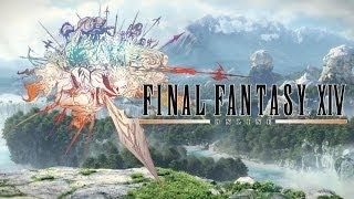 Estamos Jugando | Final Fantasy XIV Online (PC)