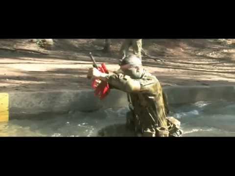 Adventures of Private Potato Ep1-Australian Army Recruit Training(Kapooka)