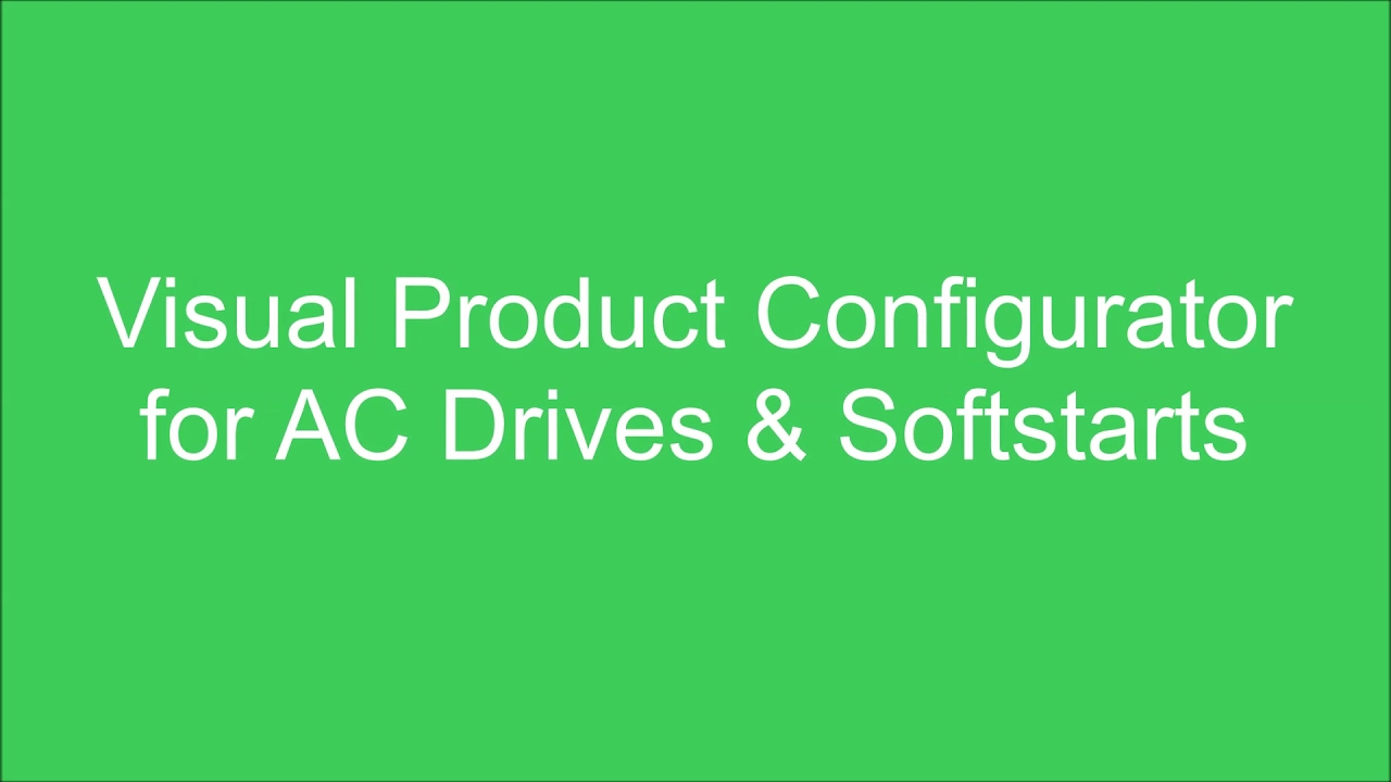 Using The Schneider Electric Ac Drive Softstart Visual Ats22 Wiring Diagram Configurator Support