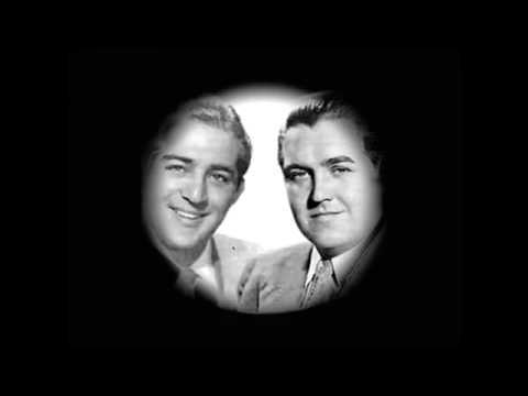 Jussi Björling & Robert Merrill - Pearl Fishers Duet