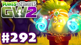 MONK CHOY! - Plants vs. Zombies: Garden Warfare 2 - Gameplay Part 292 (PC)