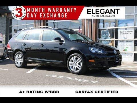 """Live Video Walk Around"" 2012 VW JETTA TDI SPORTWAGEN (503)850-2185 CALL OR TEXT"