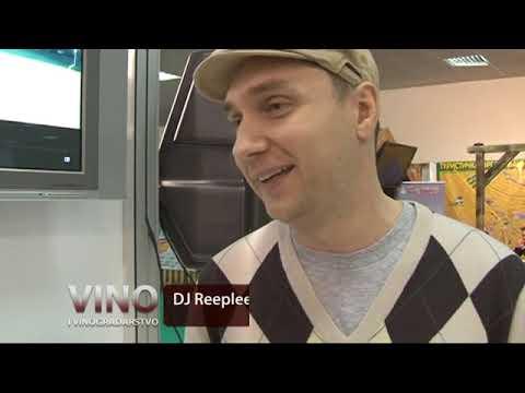 DJ Reeplee - Street In NewYork / What's Real