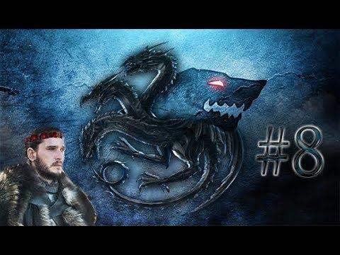 A World of Ice and Fire: Total War - Dream of Spring - Jon Targaryen #8