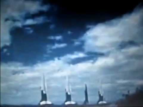 Cold War Footage Vs JFK Vs Deetron, Collide