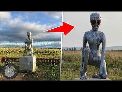 10 Monumentos Que La Ciencia No Puede Explicar