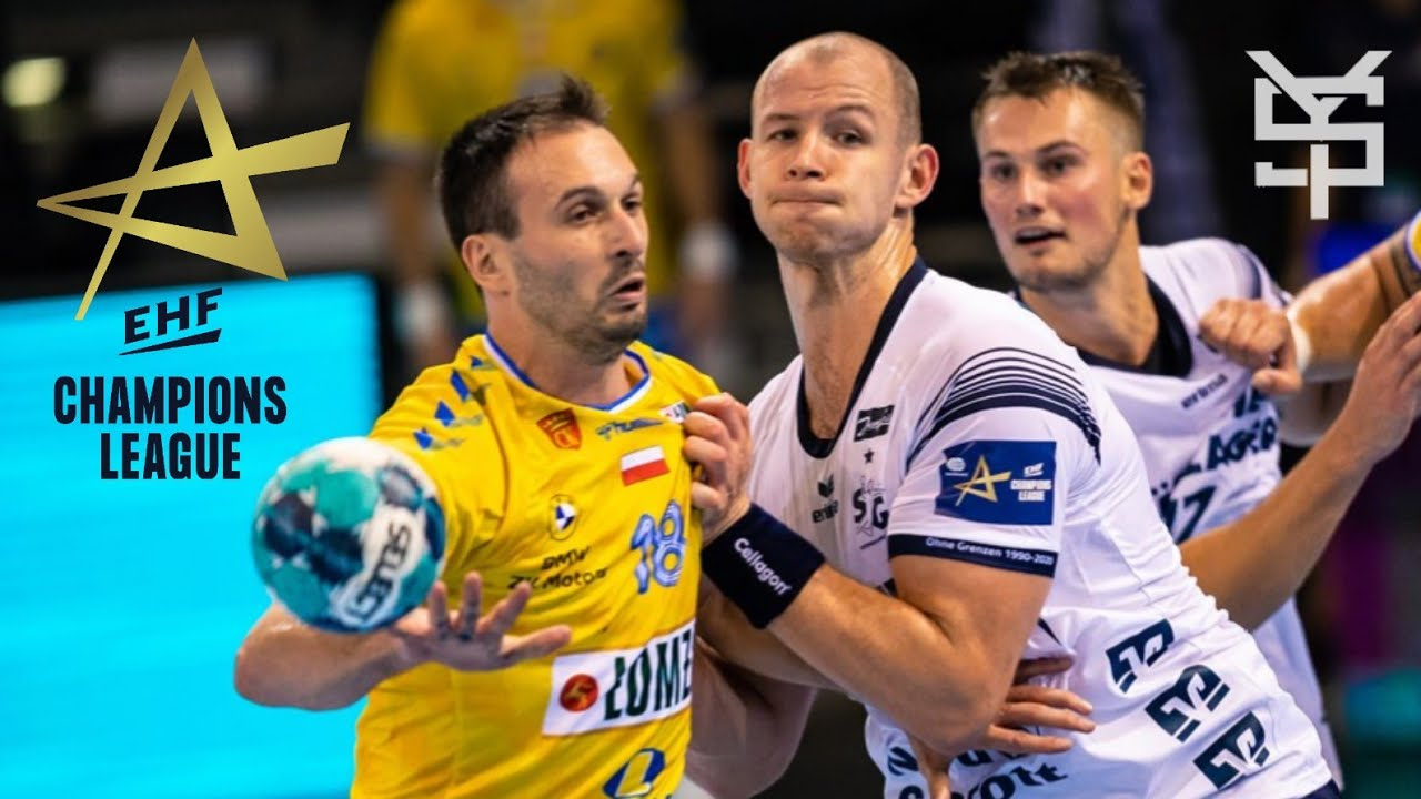 Handball Champions League Finale 2021