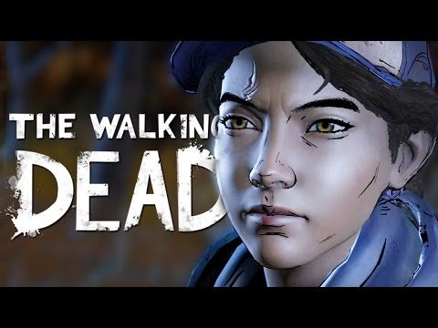 The Walking Dead: Season Two - Серия 1