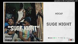 (INSTRUMENTAL) NoCap - Suge Night