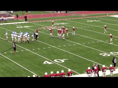 Download EDW vs. Vandebilt 8th & 9th Football 10/6/20