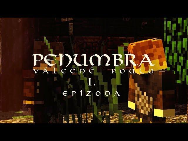 [EPrime] Penumbra: Vále?né pouto (S02E01) Návrat | CZ Minecraft seriál