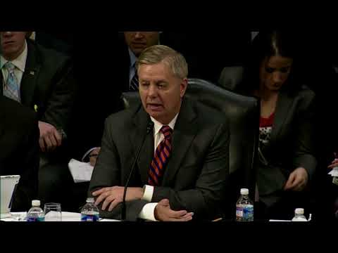 Lindsey Graham calls Mexico a hellhole in 2013