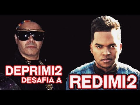 DEPRIMI2 DESAFÍA A REDIMI2 (DESAFIO #1)