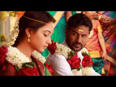 Devi Movie Stills | Prabhudeva and Tamanna