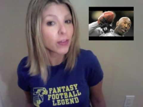 Liz Loza  The FF Girl  Hosting Demo  YouTube