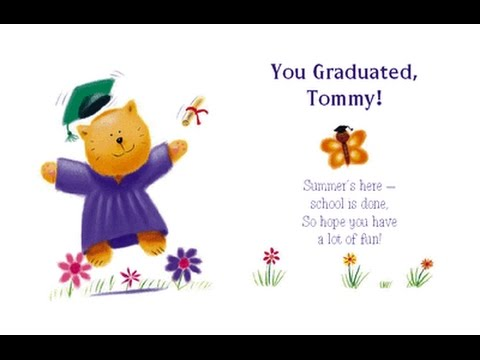 picture relating to Graduation Cards Printable named Printable Commencement Playing cards Principle