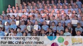 Kingsley Primary School - Heal The World