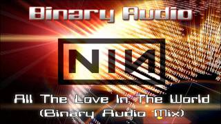 Nine Inch Nails - All The Love In The World (Binary Audio Mix)