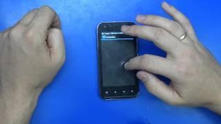 """Смартфон DNS S4004M 4"""" 4Gb Black"""