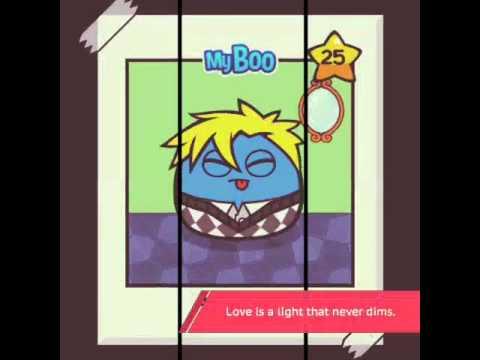 Game MyMoo Video love