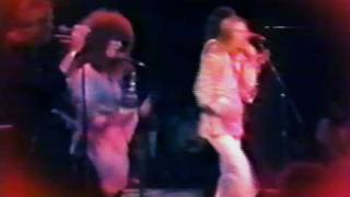 Black Oak Arkansas / Ruby Starr - Lord Have Mercy on My Soul ( Halls of Karma )