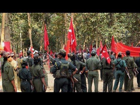 విశాఖ విజయనగరం జిల్లాల్లో మావోయిస్టుల మెరుపు దాడులు   Maoist Attacks    99TV   