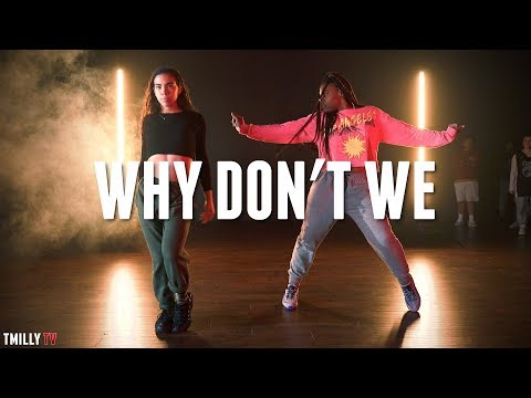 Austin Mahone - Why Don't We - Choreography by Willdabeast Adams Mp3