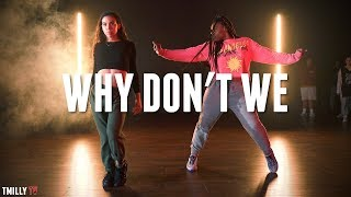 Download Austin Mahone - Why Don't We - Choreography by Willdabeast Adams Mp3 and Videos