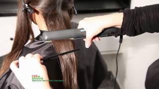 CHI Enviro™ Step By Step - Virgin/Resistant Hair