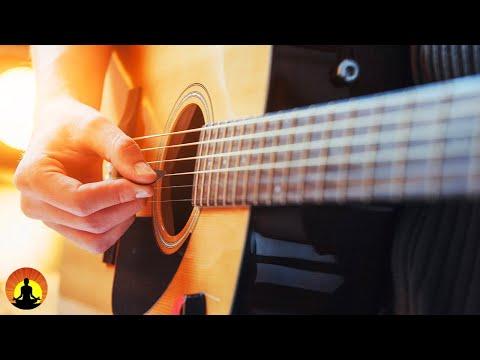 Relaxing Guitar Music, Calm Music, Relaxation Music, Guitar Music, Meditation, S