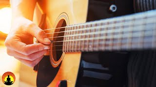 🔴 Relaxing Guitar Music 24/7, Calm Music, Relaxation Music, Guitar Music, Meditation, Sleep, Study