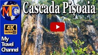 Cascada Pisoaia,  mai frumoasa decat cascada Bigar?