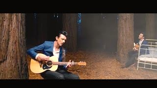 Paul Dempsey - Idiot Oracle (Official Video)