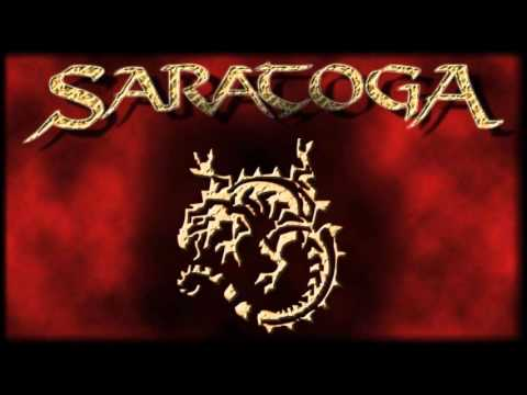 Saratoga - Your name is my destiny  ( Tu Nombre Mi Destino )