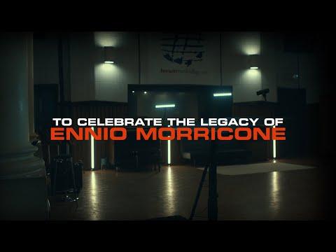 Celebrating Ennio Morricone: THE SECRETS BEHIND HIS GENIUS (Trailer) #MorriconeSegreto