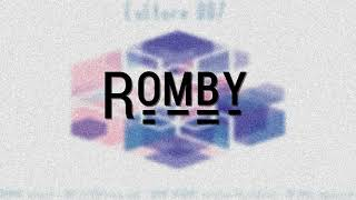 "Romby - ""Insolvent"""