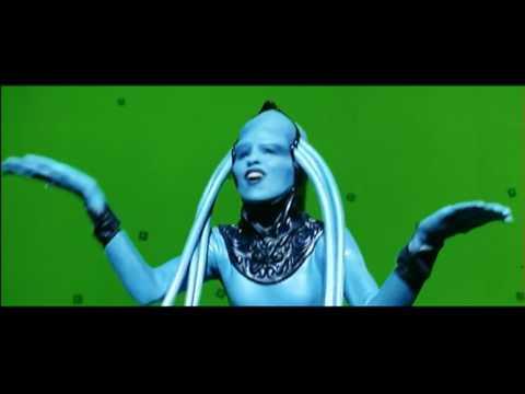 Fifth Element Diva Song RARE FULL DANCE