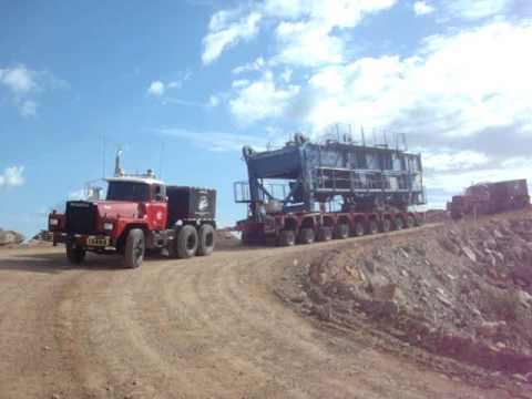 R&L TRANSPORT,C.A. #10 VENEZUELA HEAVY HAUL