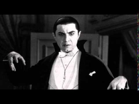 Dracula - BBC - Radio -Drama - 1975