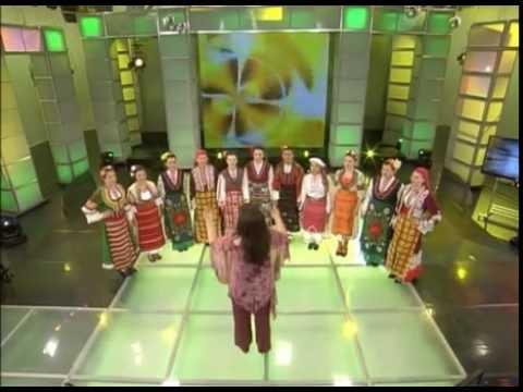 Bulgarian folklor- Kaval sviri