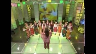 Bulgarian folklor- Kafal sviri
