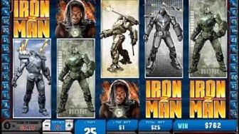 Free Slot Machine Iron Man 2 | Online Casino Champion